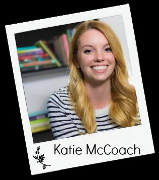 Katie McCoach