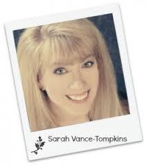 Sarah Vance Tompkins