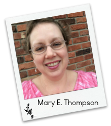 Mary E. Thompson