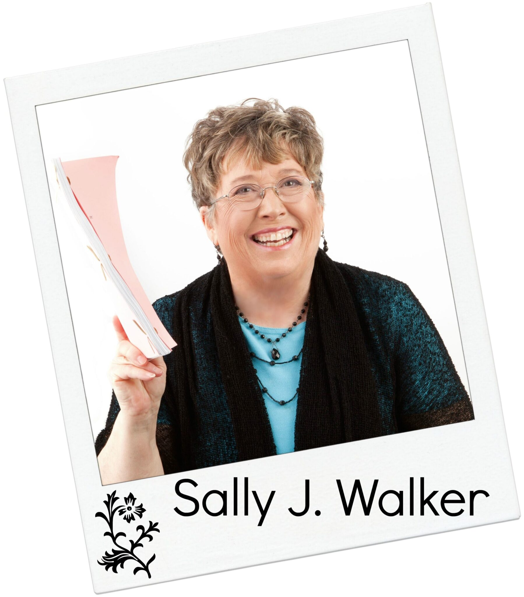 Sally J. Walker