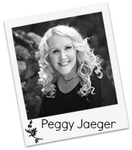 Peggy Jaeger