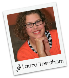 Laura Threntham
