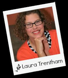 Laura Threntham
