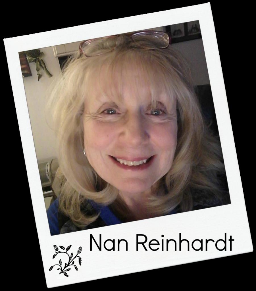 Nan Reinhardt