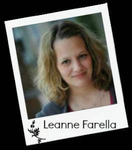 Leanne Farella