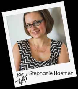Stephanie Haefner