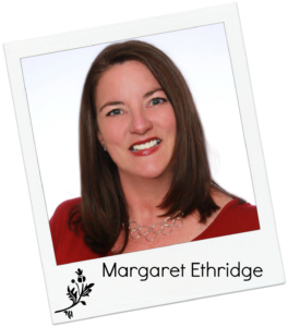 Margaret Ethridge