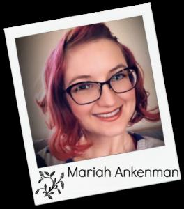 Mariah Ankenman