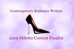 Contemporary Romance Writers 2019 Stiletto Content Finalist
