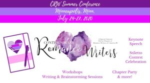CRW Conference Banner
